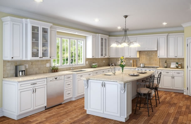 Kitchen Cabinets - Kitchen Remodeling in Inland Empire ...