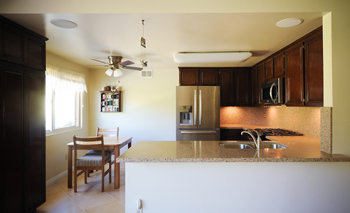 Cabinet Refinishing - Kitchen Remodeling in Inland Empire ...