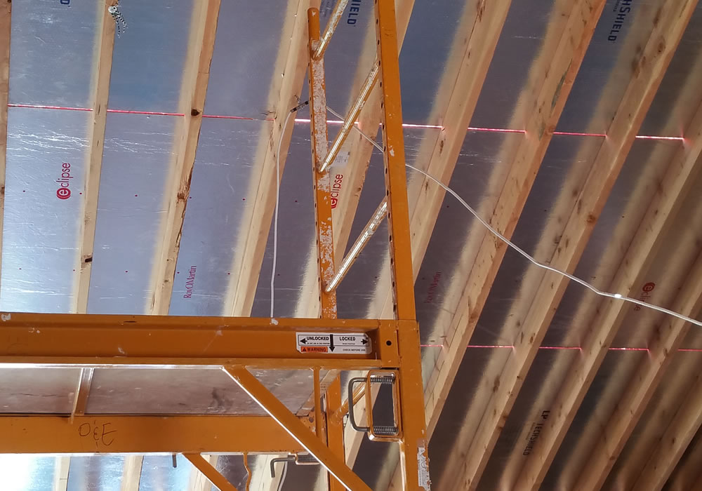 Garage Additions and framing